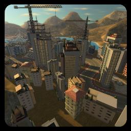 Oceanside City