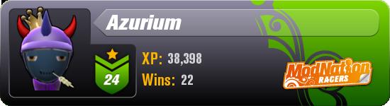 Azurium