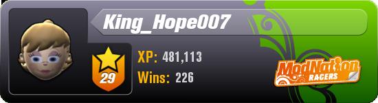 King_hope007