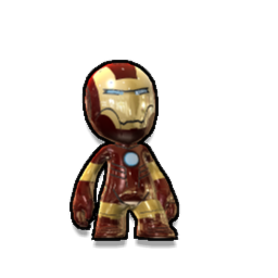 Iron Man by AvararOD