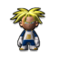 SSJ Trunks (Armor)