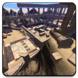 Reassembled Ruins v1.0
