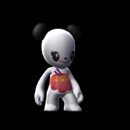 Bored Inc. Panda