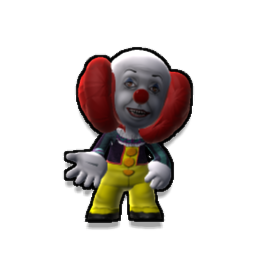 PENNYWISE {IT}