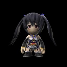 Noire ( Neptunia MK2 )