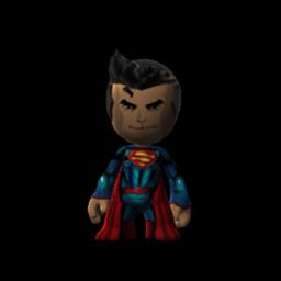 Superman (New 52).