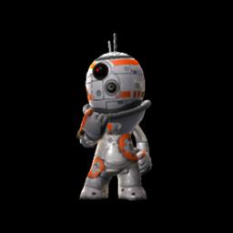 TAXX53 BB-8 (StarsWars7)