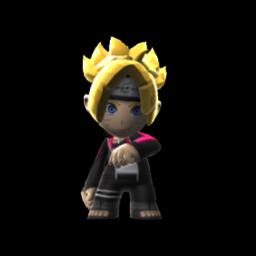 Boruto (Naruto)