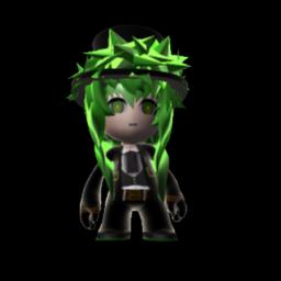 hazama (girl)