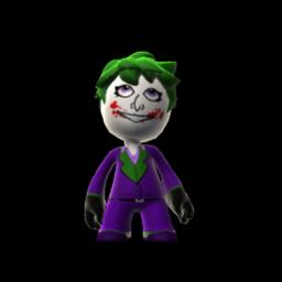 The Joker2