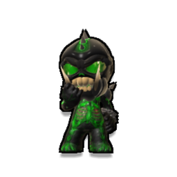 t4 Pest-Skull