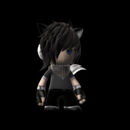 Ryu (Black)