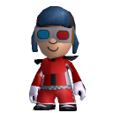 3D stoner