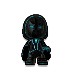 THE DARK SPAWN (TRON)