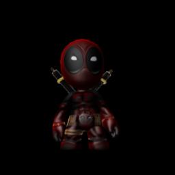Deadpool[HD]