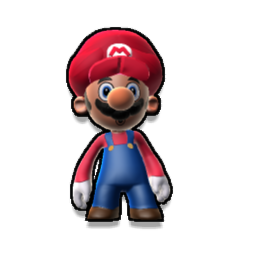 Super Mario (NEW!)2