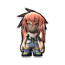 Medaka Kurokami(God Mode)