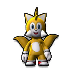 Mile tails prower